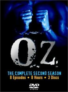 Oz is Gay
